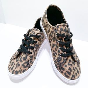 ASOS Leopard Print Women's Sneakers.